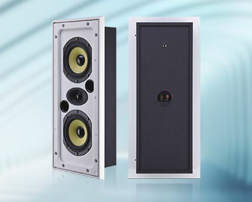 YB-255 嵌入式音箱系列