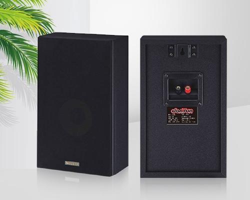 YB-08 隐藏式壁挂音箱系列